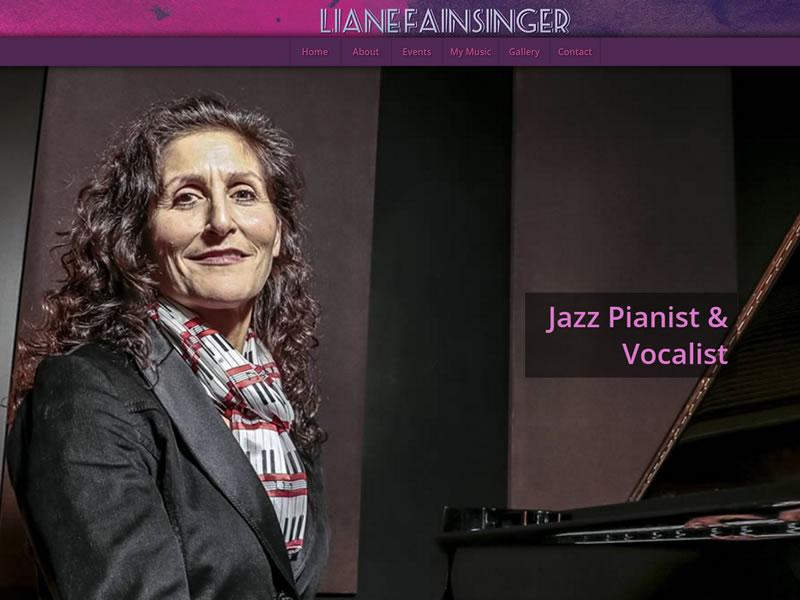 Liane Fainsinger