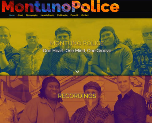 Montuno Police