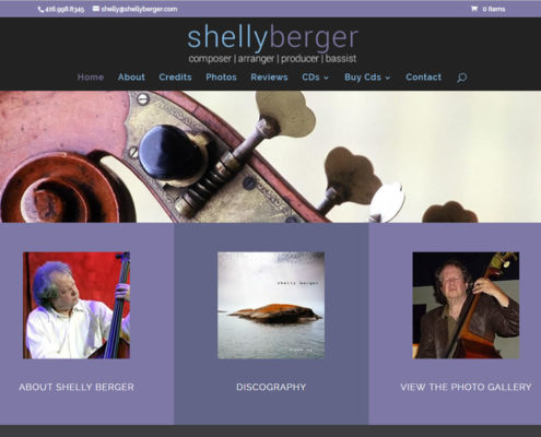 Shelly Berger
