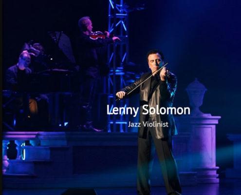 Lenny Solomon