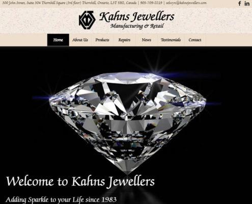 Kahns Jewellers